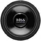 Boss Audio Systems AM/FM Receiver Bluetooth Argent, Blanc récepteur multimédia de voiture - Récepteurs...