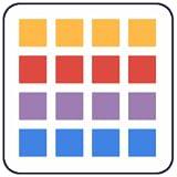 pFolio - Photos Google Photos et Diaporamas