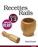 Recettes Rails