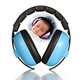 HOUSON Casque de Protection Anti-Bruit pour Enfant pour bébé, bébé, Protection auditive Casque, Casque de...