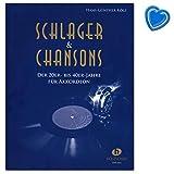 VHR1861 9783864340604 Serpent et Chansons de 20 à 40 ans – 40 évergures et percussions travaillées pour...