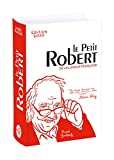 Dictionnaire Le Petit Robert de la langue française 2020