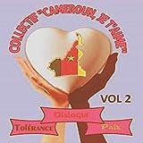 Collectif 'Cameroun, je t'aime', Vol. 2