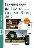 La généalogie sur Internet : Geneanet.org 2019