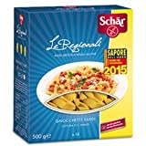Schar sans gluten Pâtes 500g gnocchis Sardi