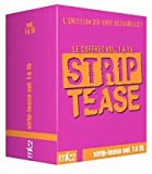 Strip-tease, le magazine qui déshabille la société - Le coffret vol. 1 à 15 [Édition Limitée et...
