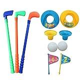 Twiddlers Jeu de Golf pour Enfant - Grand Kit pour Les Enfants ou Les Parents - Jeux pour Enfants - Convient...