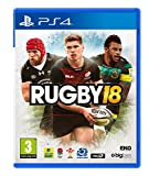 Rugby 18 (PS4) (New)
