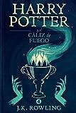 Harry Potter y el cáliz de fuego (La colección de Harry Potter nº 4) (Spanish Edition)