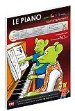 LE PIANO pour les 5/8 ans... tout simplement + CD