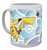 Mug Pokemon - I Choose You - Gb Eye [Import allemand]