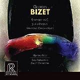 Bizet: Symphony in C Major, WD 33, Jeux d'enfants, WD 56 & Variations chromatiques, WD 54