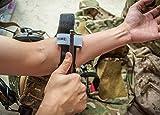 Uvistar Garrot, Combat Application Tourniquet, Tourniquet Application Militaire pour les Premiers Soins,...