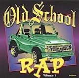 Old School Rap 1 [Import USA]