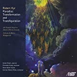 Paradiso - Transformation and Transfiguration: Opening Bells