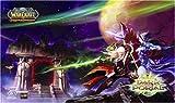 Upper Deck - Jeu de Cartes à Collectionner - World Of Warcraft - À Travers La Porte Des Ténèbres - Tapis...