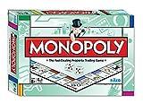 Autocollants muraux Monopoly pour chambre ou chambre à coucher ou cartes de décoration Monopoly Board Decal...
