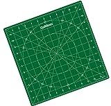 Tapis de découpe rotatif autocicatrisant 30,5x 30,5cm (30x 30cm) par Quiltlines