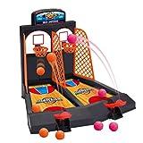Famille Fun Jouets Mini-basket Shoot Jeux De Doigts Pour Les Enfants