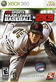 Gamme de Baseball 2K9 - Jeu vidéo