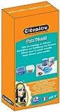 Cléopâtre - LCC22-450-E1 - Pata'mould - Pâte de Moulage Bi Composant Silicone - 2x225g