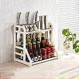 ZZHF yushizhiwujia Supports, ustensiles de cuisine, fournitures, étagères, rangement, étagères,...