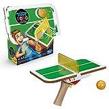 Tiny Pong - Jeu de societe Ping-Pong - Jeu électronique de tennis de table - Version française