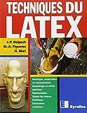 Techniques du latex: Moulage, empreintes,et reproductions