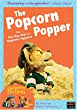 Between the Lions: Popcorn Popper [Import USA Zone 1]