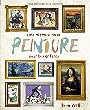 Une histoire de la peinture pour les enfants