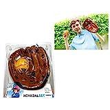 New Classic Toys - 98610 - Jeu De Plein Air - Gant De Baseball Avec Balle - Jaune