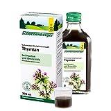 Salus - Suc de plantes Thym Bio