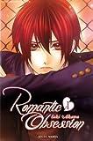 Romantic Obsession Vol.1