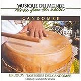 Tambores Del Candombe