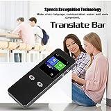 Traducteur Vocal Intelligent avec 44 Multi-langues, Beatie Android7.0 1200 Mah écran Tactile 2.4g wifi...