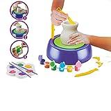 Ardisle poterie roue argile sacs accessoires enfants moulage coffret cadeau jouet cadeau de noël