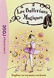 Les ballerines magiques, Tome 1 : Daphné au royaume enchanté