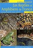 Reptiles et Amphibiens de FRANCE - MEMO