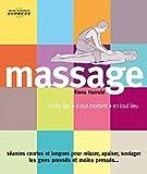 Mini-guide Express : Massage (Mini-guides express)