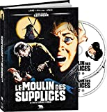 Le Moulin des supplices [Édition Collector Blu-ray + DVD + Livre]