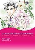 La nourrice devenue maitresse:Harlequin Manga