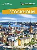 Guide Vert Week&GO Stockholm Michelin