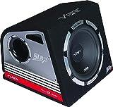 Inex SLR12A Vibe Slick Caisson de Basses amplifié Actif 30,5 cm Boîtier 1200 W SLR12