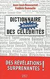 Dictionnaire étonnant des célébrités