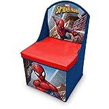 SPIDERMAN Chaise Pliable de Rangement