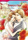 Romance à l'hotel:Harlequin Manga