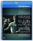 The Social Network [Blu-ray]