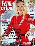 FEMME ACTUELLE [No 1440] du 30/04/2012 - LE REGIME J.M. COHEN - JE REDESSINE MA LIGNE - LES MEILLEURES APPLIS...
