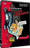 La foreuse sanglante (The Toolbox Murders, Importé d'Espagne, langues sur les détails)