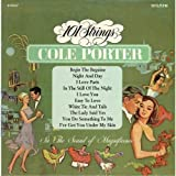 The Cole Porter Songbook by 101 Strings Orchestra